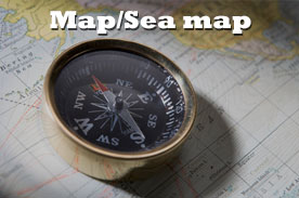 Sea Map EN dark