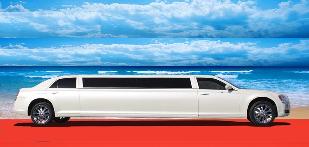 rent a luxus limousine
