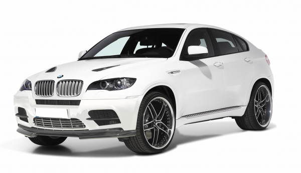 BMW X6 for 5 Pax for rent